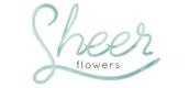 Sheer Flowers